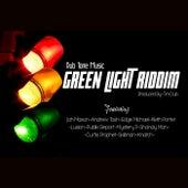Green Light Riddim by Various Artists