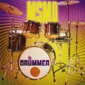 The Drummer de Msmd