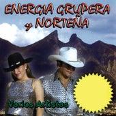 Energia Grupera y Nortena by Various Artists