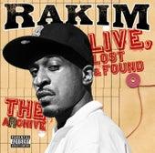 Live by Rakim