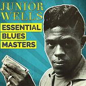 Essential Blues Masters de Junior Wells