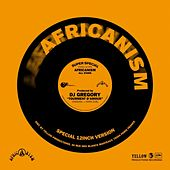 Africanism - Dj Gregory -Tourment d'amour by DJ Gregory