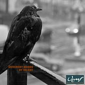 Different Moods by Various Artists