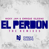 El Perdón (The Remixes) de Enrique Iglesias