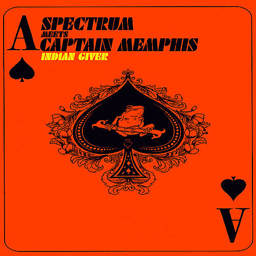 Indian Giver by Spectrum