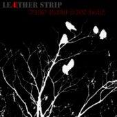 When Blood Runs Dark by Leaether Strip