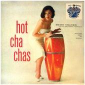 Hot Cha Chas by Bebo Valdes