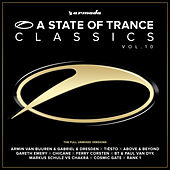 A State Of Trance Classics, Vol. 10 (The Full Unmixed Versions) by Various Artists