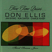 How Time Passes by Don Ellis