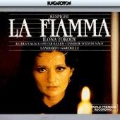 Respighi: La Fiamma by Klara Takacs