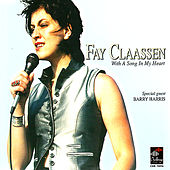 With a Song In My Heart van Fay Claassen