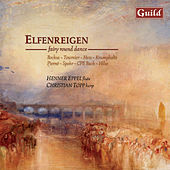 Elfenreigen - Fairy Round Dances for Flute and Harpe by Christian Topp