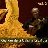 Grandes de la Guitarra Española, Vol. 2 by Various Artists