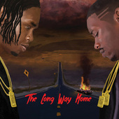 The Long Way Home by Krept and Konan