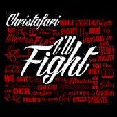 I'll Fight by Christafari