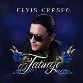 Tatuaje von Elvis Crespo