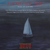 The Rest is Silence - Music of our Time by Various Artists