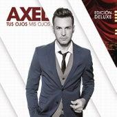 Tus Ojos Mis Ojos (Edición Deluxe) de Axel