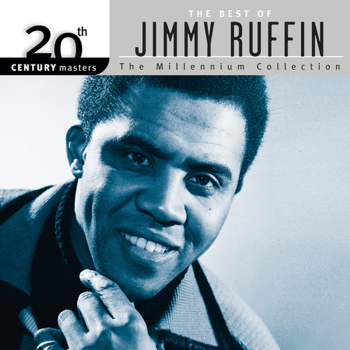 20th Century Masters: The Millennium Collection... by Jimmy Ruffin