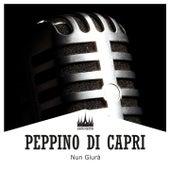 Nun giurà by Peppino Di Capri