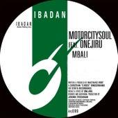 Mbali von Various Artists