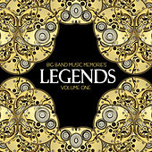 Big Band Music Memories: Legends, Vol. 1 by Various Artists