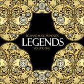 Big Band Music Memories: Legends, Vol. 1 von Various Artists
