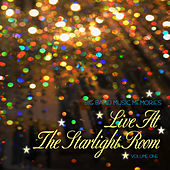 Big Band Music Memories: Live at the Starlight Room, Vol. 1 de Various Artists