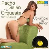 Columpio de Amor by Pacho Galán y Su Orquesta