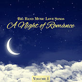 Big Band Music Love Songs: A Night of Romance, Vol. 1 de Various Artists