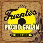 Discos Fuentes Collection by Pacho Galán y Su Orquesta