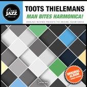 Man Bites Harmonica! von Toots Thielemans
