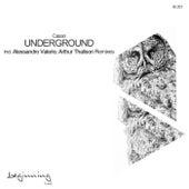 Underground Remixes by Casari
