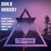 Nobody - EP de Dank