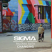 Changing by Sigma