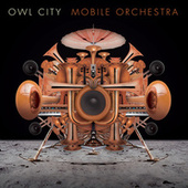 Mobile Orchestra (Track By Track Commentary) de Owl City