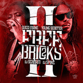 Free Bricks 2 de Gucci Mane