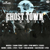 Ghost Town Riddim by Various Artists