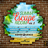 Summa Escape Riddim Vol. 2 by Various Artists