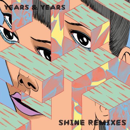 Shine de Years & Years