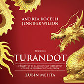 Puccini: Turandot von Zubin Mehta