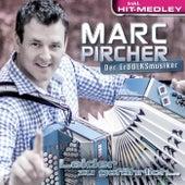 Leider zu gefährlich van Marc Pircher