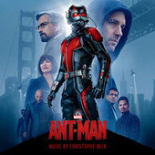 Ant-Man (Original Motion Picture Soundtrack) by Various Artists