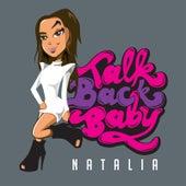 Talk Back Baby de Natalia