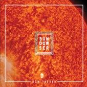 Sundowser by Bow Thayer