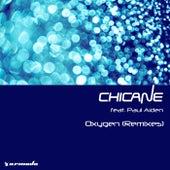 Oxygen (Remixes) von Chicane