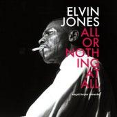 All or Nothing at All - Blues of Summer de Elvin Jones