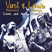 Live at the Bassline by Louis Mhlanga
