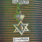 Echomania by Dub Syndicate