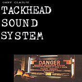 Tackhead Tape Time by Tackhead